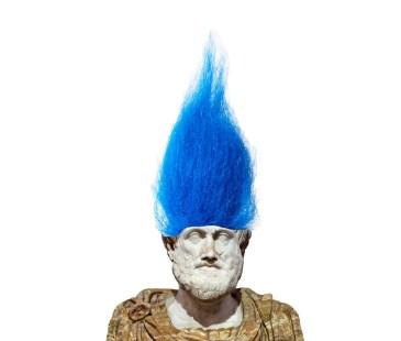 aristotle_troll