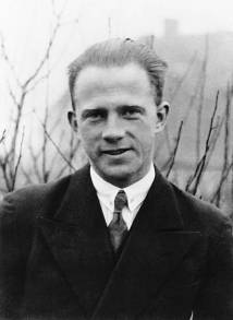 Werner Heisenberg – science meets faith