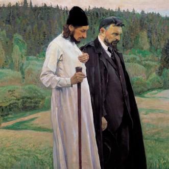 Nesterov_Florensky_Bulgakov