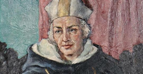 Albertus Magnus 2