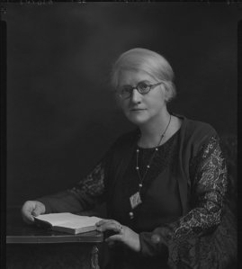 Annie Russell Maunder